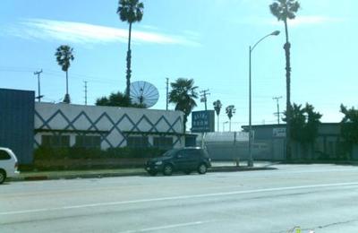 Alibi Room - Los Angeles, CA