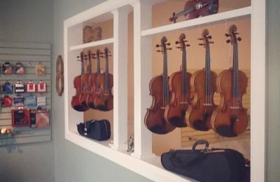 Keller Strings - New Orleans, LA
