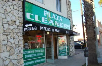 Plaza Dry Cleaners - Santa Monica, CA