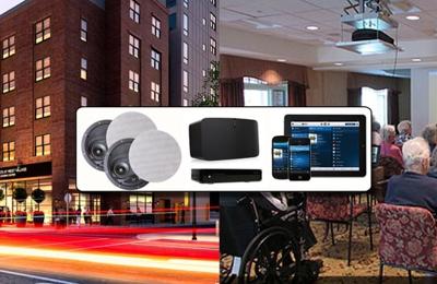 Charlottesville Audio Visual Services - Charlottesville, VA