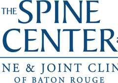 The, Spine Center at Bone & Joint Clinic of Baton Rouge - Baton Rouge, LA