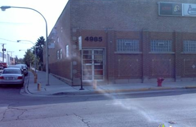 American Home Heating Company Inc 4985 N Elston Ave