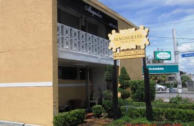Magnolias Salon & Spa - Winter Park, FL