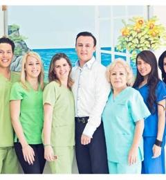 Dr. Elias Tobon, DMD - Coral Gables, FL