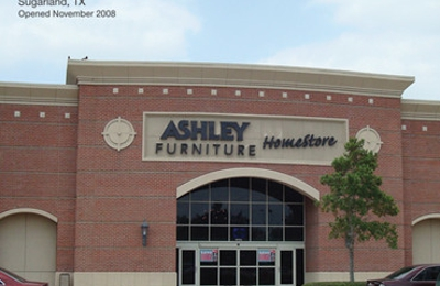 Ashley HomeStore - Sugar Land, TX