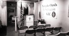A.I.C Templo Oasis De Salvacion PA - Hazleton, PA