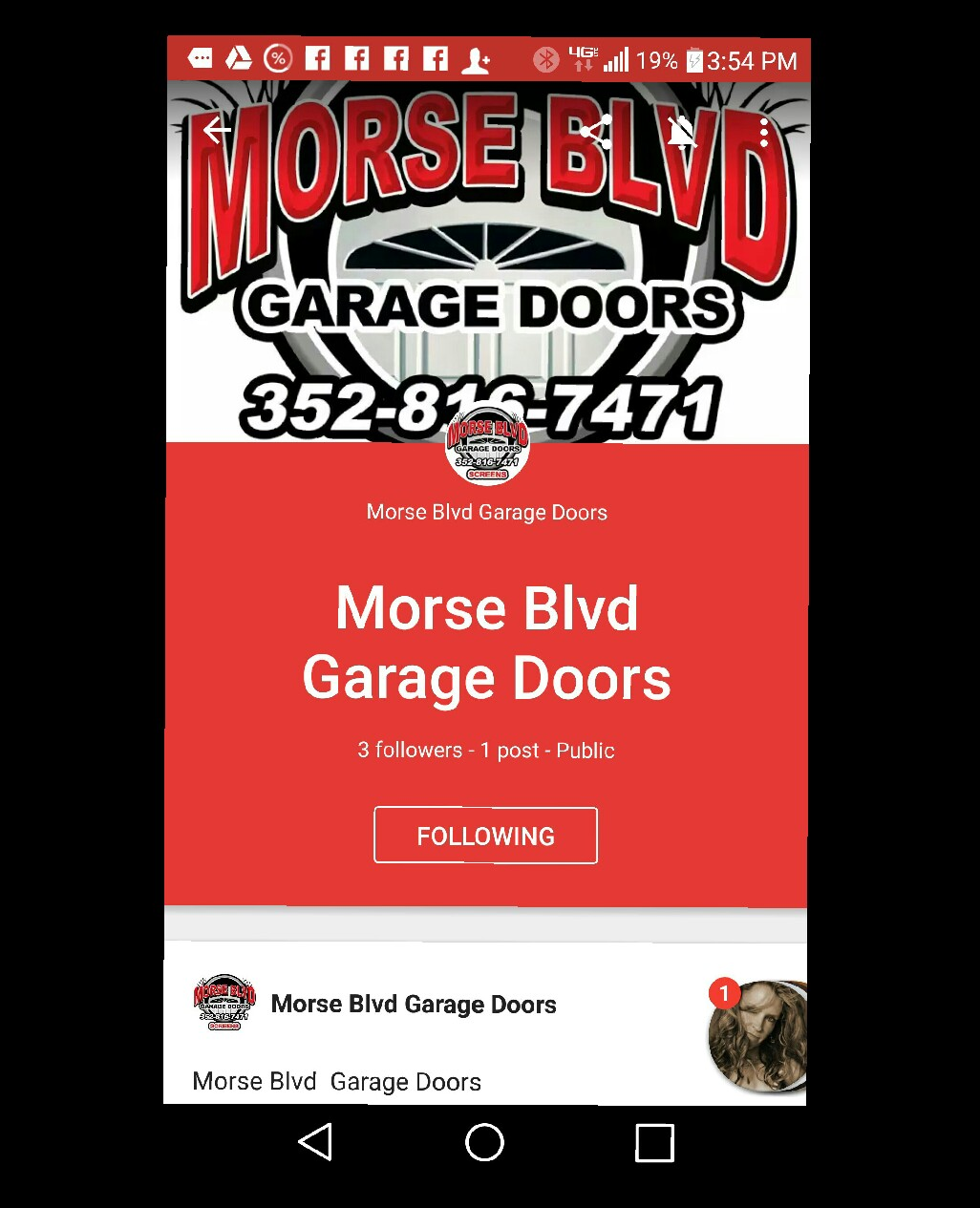 Morse blvd garage doors 17145 ne 38th lane rd silver springs fl logo servicesproducts garage door company garage door service garage door spring replacement garage door spring replacement cost rubansaba