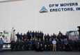 DFW Movers & Erectors Inc - Fort Worth, TX