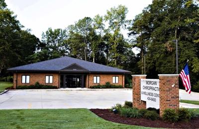 Morgan Chiropractic And Wellness Center - Bessemer, AL