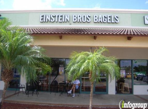 Einstein Bros Bagels - Hollywood, FL