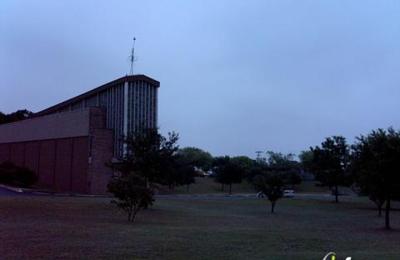 Gethsemane Lutheran Church - Austin, TX