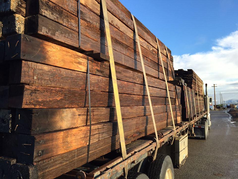 North Cal Wood Products Inc 700 Kunzler Ranch Rd Ukiah