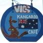 Vic's Kangaroo Cafe - New Orleans, LA
