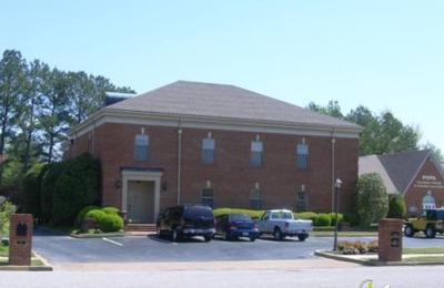 Jackson Shields Yeiser Holt - Cordova, TN
