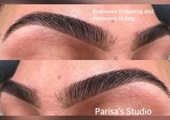 Eyebrows by Parisa's Studio - Dunwoody, GA