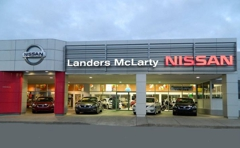 Landers McLarty Nissan of Huntsville