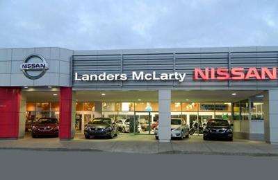 Landers McLarty Nissan of Huntsville - Huntsville, AL