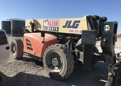 Elite Heavy Equipment Services - Oklahoma City, OK