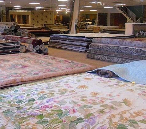 Rex & Rex Oriental Rugs and Furniture - North Palm Beach, FL