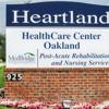 Heartland Health Care Center-Oakland