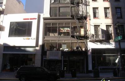 The Color Design Salon - San Francisco, CA