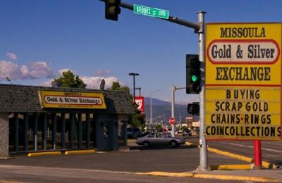 Missoula Gold & Silver Exchange - Missoula, MT