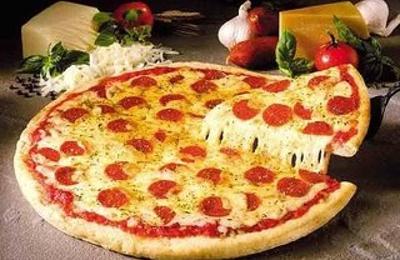 Jet's Pizza - Atlanta, GA