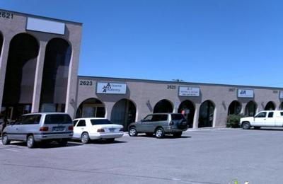 Andersons Office Liquidators Tucson AZ 85719