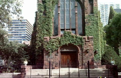 Church Of The Atonement - Chicago, IL