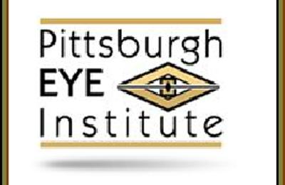 Pittsburgh Eye Institute - Clairton, PA