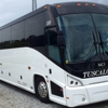 Tuscaloosa Charter Service