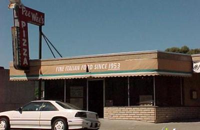 Papa John's Pizza - San Leandro, CA