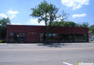850 S Old Woodward Ave, Birmingham, MI