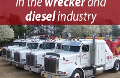 Bradley's Wrecker Service