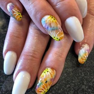 Angel Nails - San Antonio, TX
