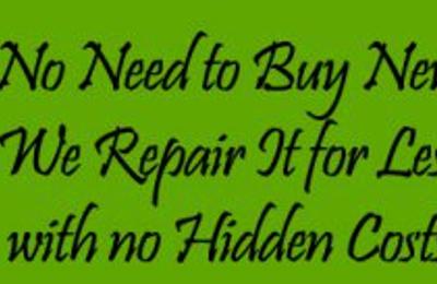 Gauger's Appliance Repair - Easthampton, MA