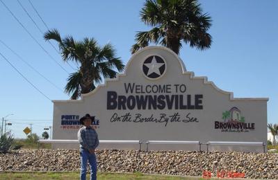 AMERICAN RADIO SYSTEMS - Corpus Christi-78415  /  Brownsville,Texas-78521, TX