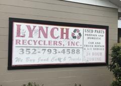 Lynch Recyclers Inc - Bushnell, FL