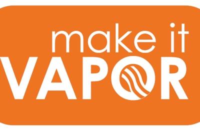 Make It Vapor - Newtown Square, PA