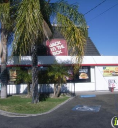 Jack in the Box - Pacoima, CA