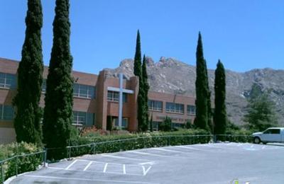 Immaculate Heart High School - Tucson, AZ