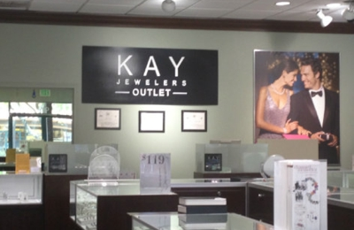 Kay Jewelers Outlet - Gurnee, IL