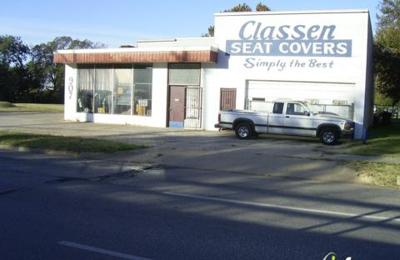 Classen Seat Cover Center - Oklahoma City, OK