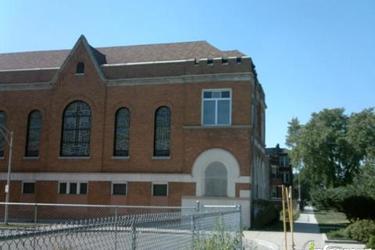 Keystone Baptist Church