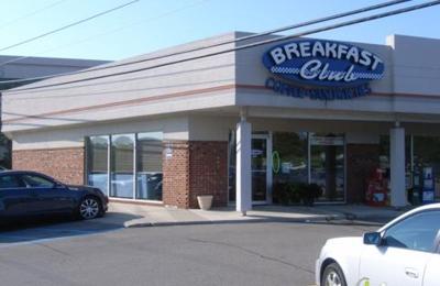 The Breakfast Club - Farmington, MI