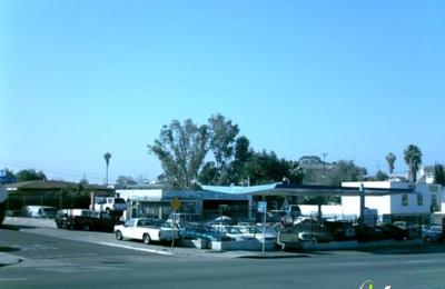 Henry's Auto Repair Inc - San Diego, CA