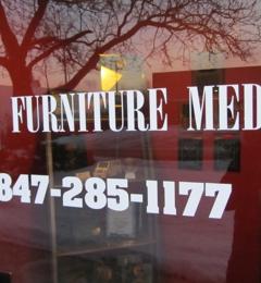 Furniture Medic by Vanderzee Enterprise - Bensenville, IL