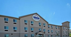 Suburban Extended Stay Hotel - O Fallon, IL