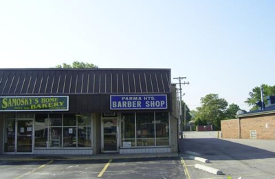 Parma Heights Barber Service - Cleveland, OH
