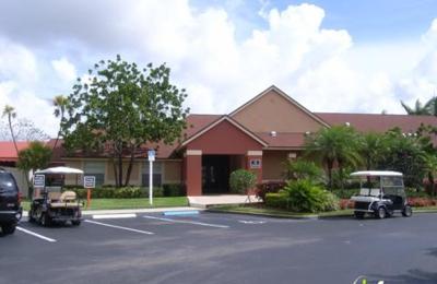 The Landings at Pembroke Lakes Apartments - Pembroke Pines, FL